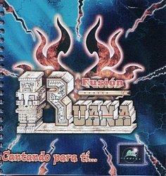 """Fusion Ruana """"Cantando para Ti"""""""