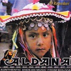 "Grupo Aldana ""Te Recordare"""