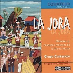"Grupo Cantavicos ""La Jora"""