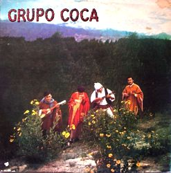 "Grupo Coca ""Qancunapari Jumanataki"""