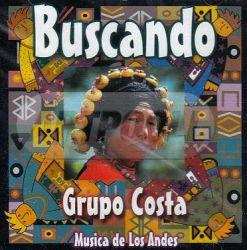 """Grupo Costa """"Buscando"""""""