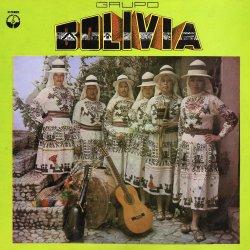 """Grupo Femenino Bolivia """"Ojitos Negros Bolivia y Su Folklore"""""""