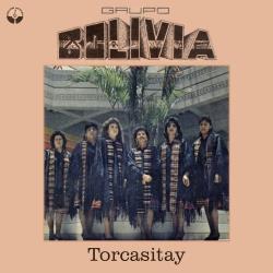 """Grupo Femenino Bolivia """"Torcasitay"""""""