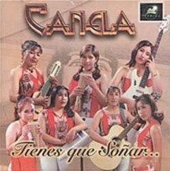 """Grupo Femenino Canela """"Tienes Que Sonar"""""""