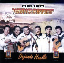 """Grupo Horizontes """"Dejando Huellas"""""""