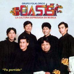 """Grupo Oasis """"Patrimonio"""""""