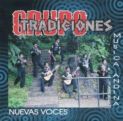 """Grupo Tradiciones """"Nuevas voces"""""""