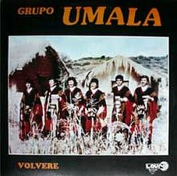 "Grupo Umala ""Volvere"""