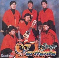 "Grupo Vertiente ""Carta De Amor"""