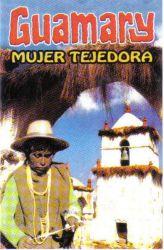 "Guamary ""Mujer Tejedora"""