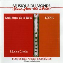 """Guillermo De La Roca """"Kena"""""""