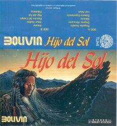 """Hijo Del Sol """"Bolivia"""""""