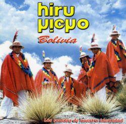 """Hiru Hicho """"Bolivia"""""""