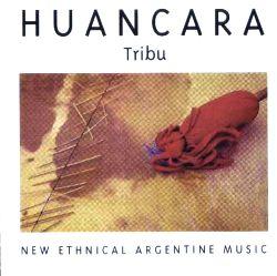 "Huancara ""Tribu"""