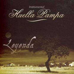 """Huella Pampa """"Leyenda"""""""