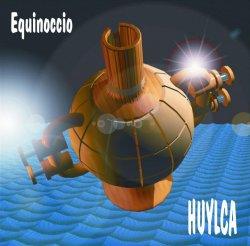 """Huylca """"Equinoccio"""""""