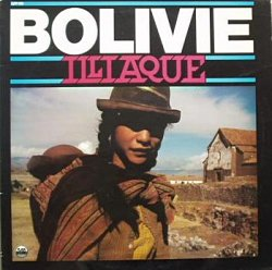 "Illiaque ""Bolivie"""