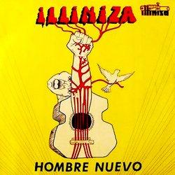 "Illiniza ""Hombre Nuevo"""