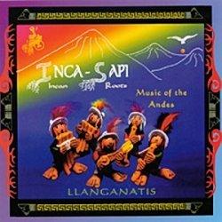 "Inca Sapi ""Llanganatis"""
