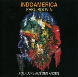 """Indoamerica """"Peru - Bolivia"""""""