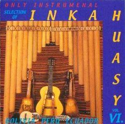 """Inka Huasy """"Fuga Boliviana Only Instrumental"""""""