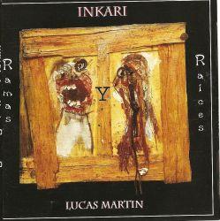 "Inkari ""Ramas Y Raices"""