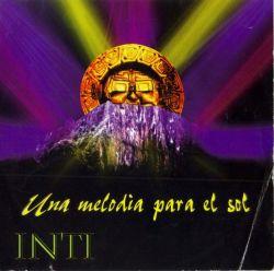 """Inti """"Una Melodia Para El Sol"""""""