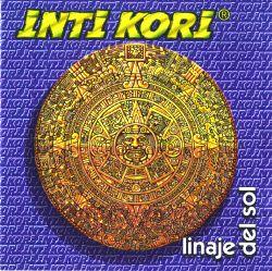 """Inti Kori """"Linaje Del Sol"""""""