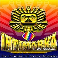 """Inti Marka de Kosca """"Con la fuerza y el encanto Kosqueno"""""""