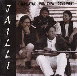 """Jailli """"Cuatro Direcciones"""""""