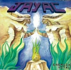 """Jayac """"Energia Vital"""""""