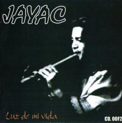 """Jayac """"Luz de mi vida"""""""