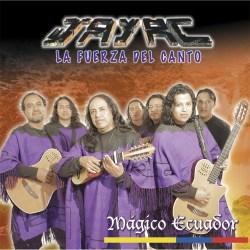 """Jayac """"Magico Ecuador"""""""