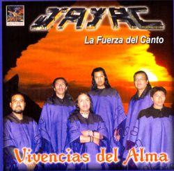 """Jayac """"Vivencias Del Alma"""""""