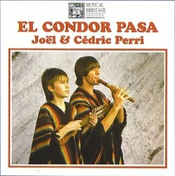 "Joel & Cedric Perri ""El Condor Pasa"""