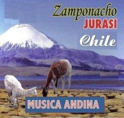 """Jurasi """"Zamponacho"""""""