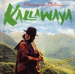 "Kallawaya ""Vuela corazon"""