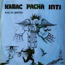 "Kamac Pacha Inti ""Alas de Libertad"""