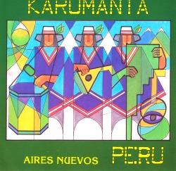 """Karumanta """"Aires Nuevos"""""""