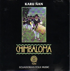 """Karu Nan """"Chimbaloma"""""""
