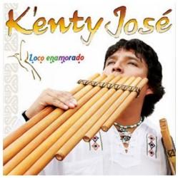 """Kenty Jose """"Loco Enamorado"""""""