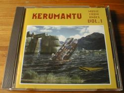 "Kerumantu ""Music From Andes"""