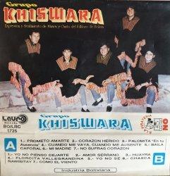 """Khiswara """"Khiswara"""""""