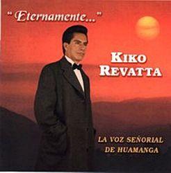 """Kiko Revatta """"Eternamente"""""""