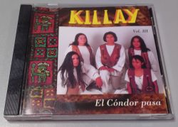 """Killay """"El Condor Pasa"""""""