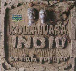 "Kollahuara ""Cantata popular"""
