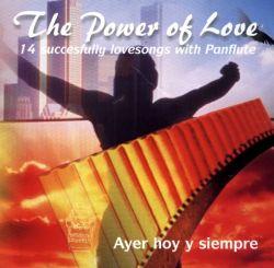 "Kuri Marka ""The Power Of Love"""