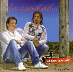 """La Cantada """"Tierrita"""""""