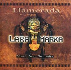 "Laramarka ""Llamerada"""