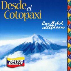 """Los 4 del Altiplano """"Desde el Cotopaxi"""""""